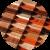 Окаменелое мадагаскарское дерево