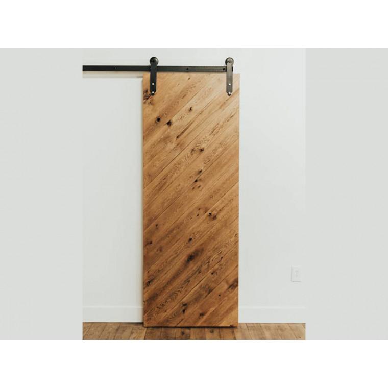 Амбарная дверь Oletty
