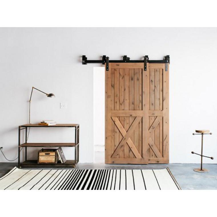 Амбарная дверь Graneros