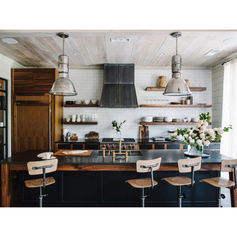 Кухня Craftos