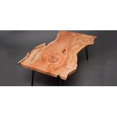 Журнальный стол из цельного спила Promose
