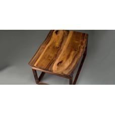 Журнальный столик из слэбов Chilliol