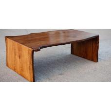 Журнальный стол из слэбов Emerase