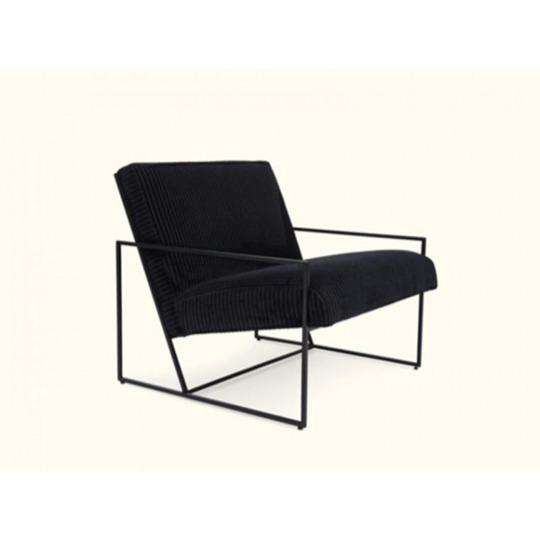 Кресло из ткани Vannique