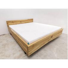 Кровать из слэбов Aldenos