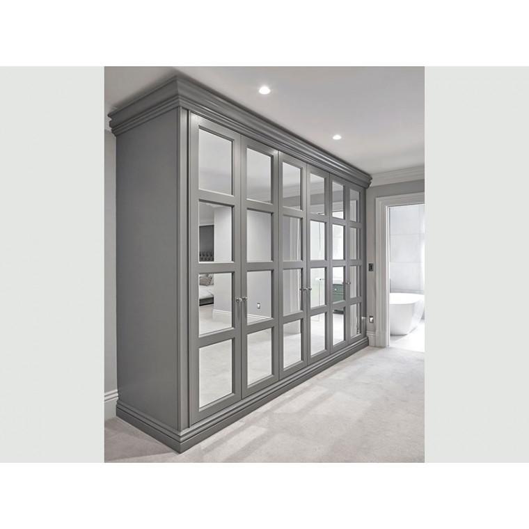 Шкаф London Gray