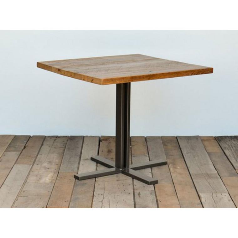 Стол для ресторана в стиле лофт Swesto