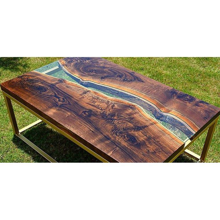Журнальный стол река Croissa